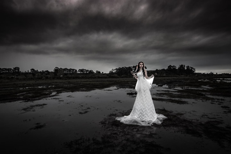 Swamp bride Te Puna